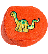 Patch Pals Eye Patch – Dinosaur (Right)