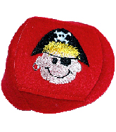 Patch Pals Eye Patch – Pirate Boy (Right)