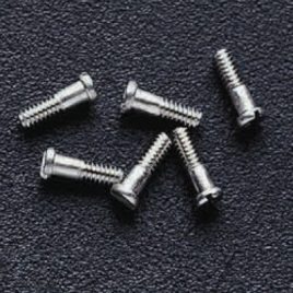 Hinge Screws, 1.4 mm x 3.0 mm
