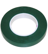 Instrument Idenfication Tape, kelly green