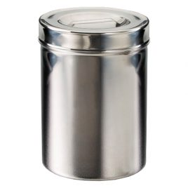 Dressing Jar  with cover