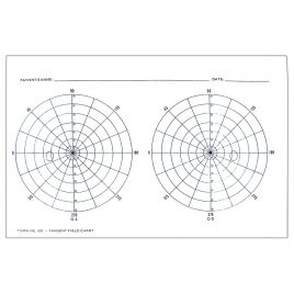 Tangent Screen Recording Forms  50/pad