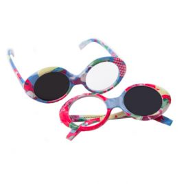 Occluding Glasses,  Infant – 2/pkg