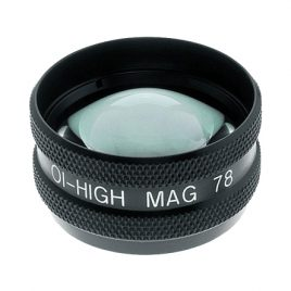 MaxLight High Mag 78D Lens