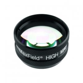 MaxField High Mag 78D Lens