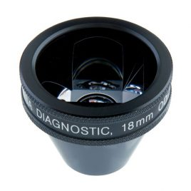 Karickhoff Diagnostic Lens