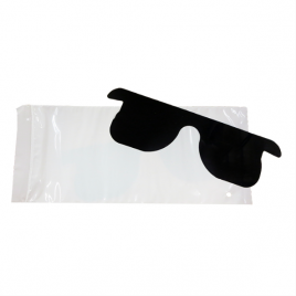 Disposable Slip-in Sunglasses, 50/box