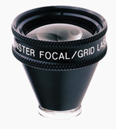 Mainster (Standard) Focal/Grid Lens
