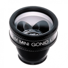 Gonioscopy 4-Mirror Mini Lens
