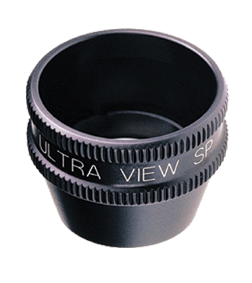 Ultra View Small Pupil 132D Lens