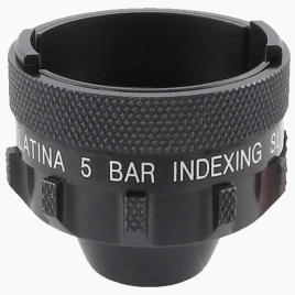 Latina 5 Bar Indexing SLT Gonio Laser Lens