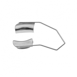 Barraquer Wire Speculum, Solid, Adult