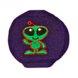 Alien Patch Pal