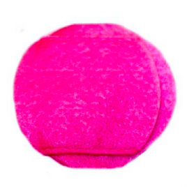 Hot Pink Patch Pal