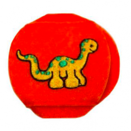 Dinosaur Patch Pal