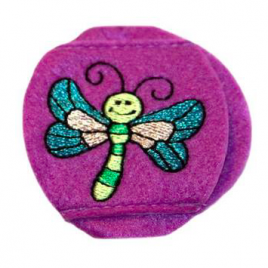Dragonfly Patch Pal