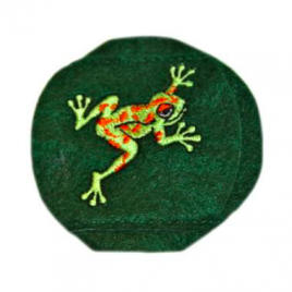 Frog Patch Pal
