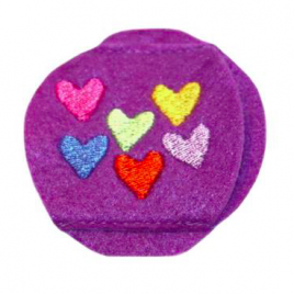 Hearts Patch Pal