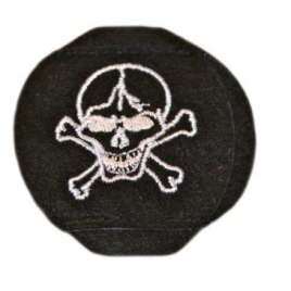 Skull Patch Pal