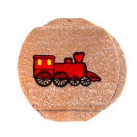 Train Patch Pal