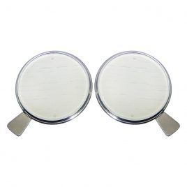 Bagolini Striated Lenses