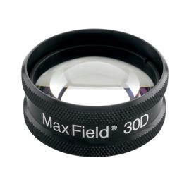 MaxField 30D, Aspheric Glass Lens