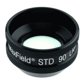 MaxField 90D Lens with Large Ring
