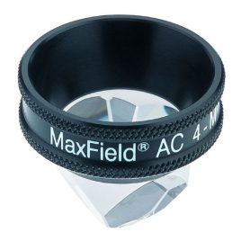 MaxField AC 4-Mirror Gonio Lens with Large Ring