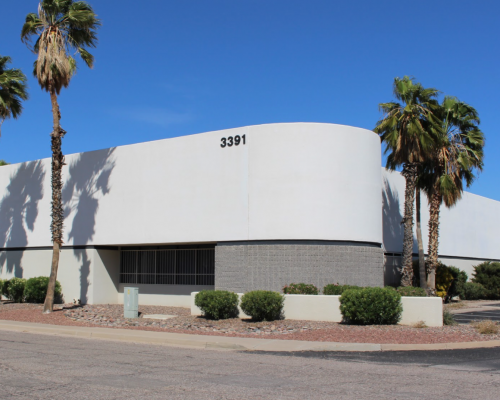 Optego Tucson Office
